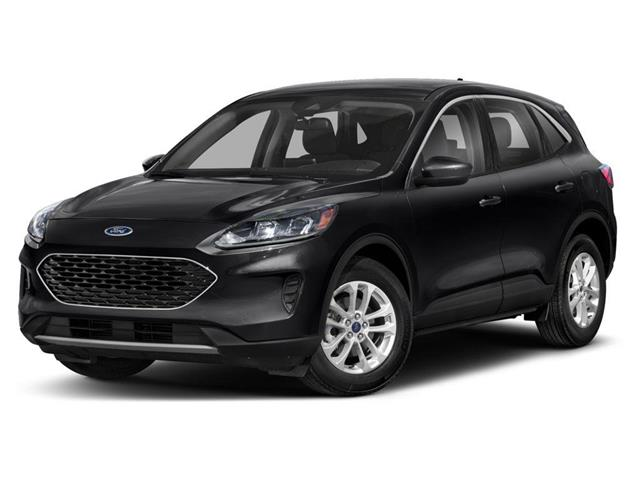 2020 Ford Escape SE (Stk: 206252) in Vancouver - Image 1 of 9
