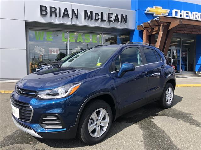 2020 Chevrolet Trax LT (Stk: M5161-20) in Courtenay - Image 1 of 15