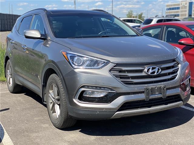 2017 Hyundai Santa Fe Sport 2.4 SE (Stk: 16849A) in Thunder Bay - Image 1 of 1