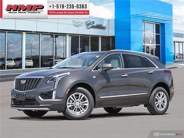 2020 Cadillac XT5 Premium Luxury (Stk: 86830) in Exeter - Image 1 of 27
