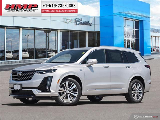 2020 Cadillac XT6 Premium Luxury (Stk: 86668) in Exeter - Image 1 of 27