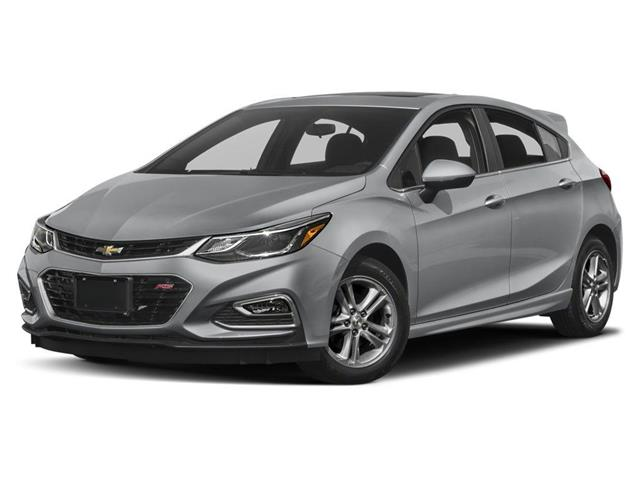 2017 Chevrolet Cruze Hatch LT Auto (Stk: 170301) in Coquitlam - Image 1 of 9