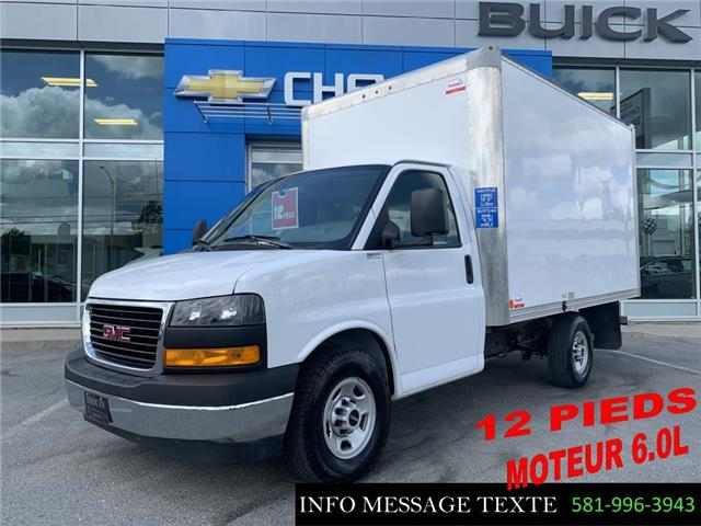 2019 Chevrolet Express  (Stk: GMCX8244) in Ste-Marie - Image 1 of 26