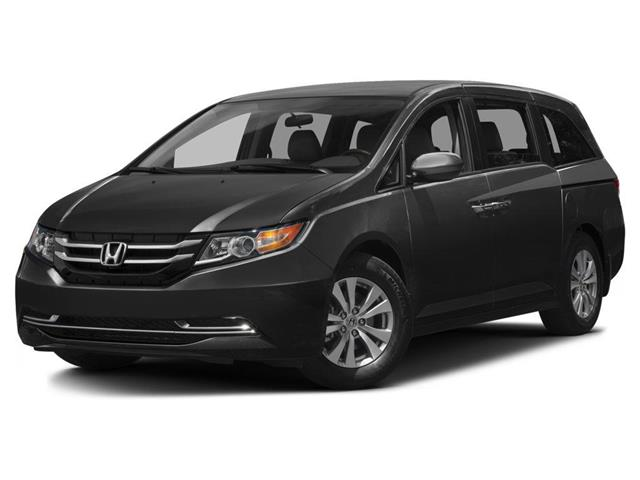 2016 Honda Odyssey EX (Stk: 160046) in Orléans - Image 1 of 9