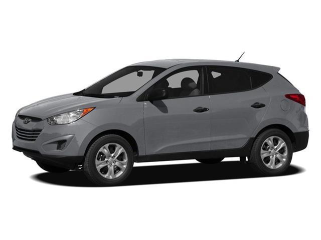 2011 Hyundai Tucson GLS (Stk: 1901345C) in Edmonton - Image 1 of 1