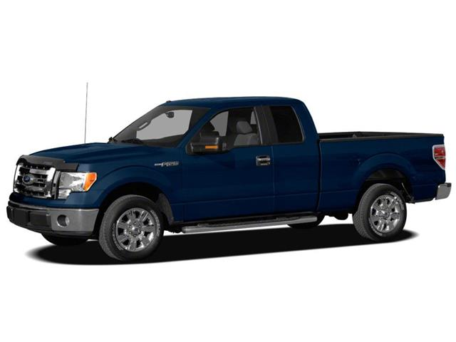 Used 2011 Ford F-150   - Cornwall - Miller Hughes Ford Sales