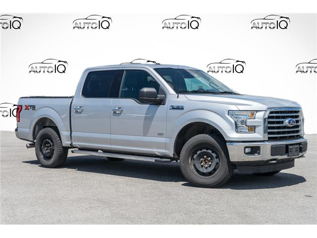 2016 Ford F-150  (Stk: 27536U) in Barrie - Image 1 of 24
