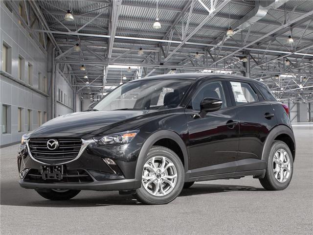 2020 Mazda CX-3 GS (Stk: 20449) in Toronto - Image 1 of 23