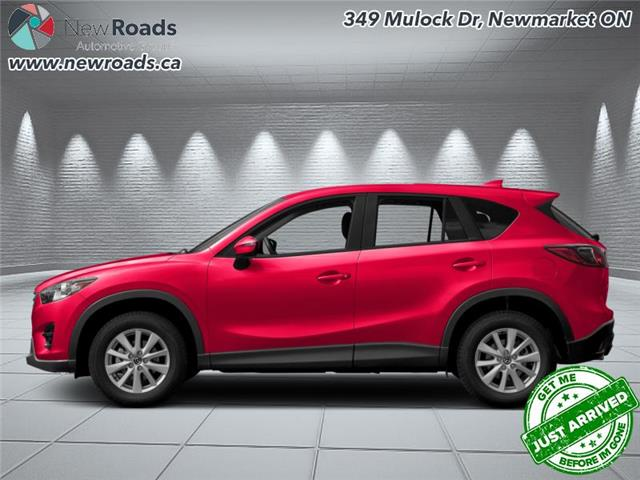 2016 Mazda CX-5 GS (Stk: 41462A) in Newmarket - Image 1 of 1