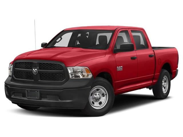 2020 RAM 1500 Classic ST (Stk: LS112956) in Abbotsford - Image 1 of 9