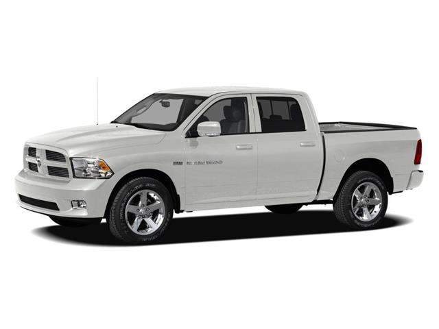 2012 RAM 1500 Laramie (Stk: 200206A) in Midland - Image 1 of 1