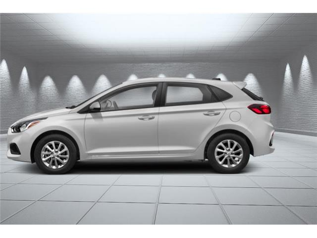 2020 Hyundai Accent Preferred (Stk: B5927) in Kingston - Image 1 of 1