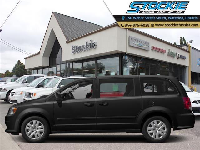 2019 Dodge Grand Caravan GT (Stk: 34365) in Waterloo - Image 1 of 1