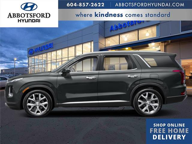 2020 Hyundai Palisade Luxury AWD 7 Pass (Stk: LP167565) in Abbotsford - Image 1 of 1