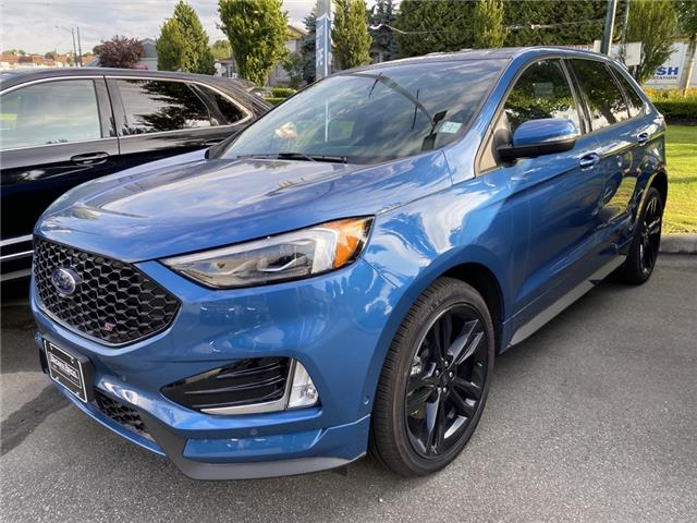 2019 Ford Edge ST (Stk: 19635) in Vancouver - Image 1 of 10