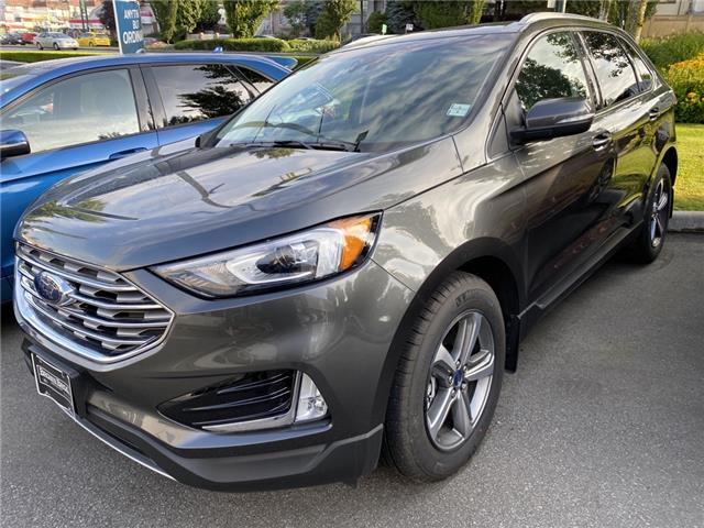 2019 Ford Edge SEL (Stk: 196308) in Vancouver - Image 1 of 10