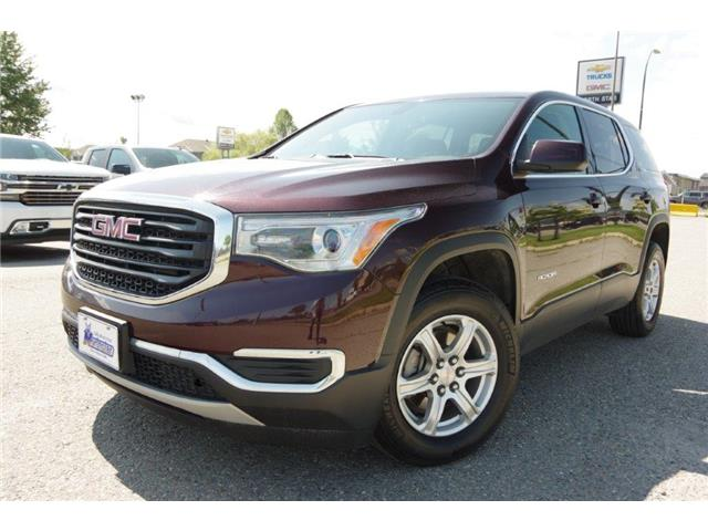 2017 GMC Acadia SLE-1 (Stk: 61092L) in Cranbrook - Image 1 of 26