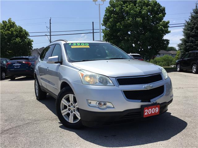 2009 Chevrolet Traverse LT (Stk: 177852A) in Grimsby - Image 1 of 14