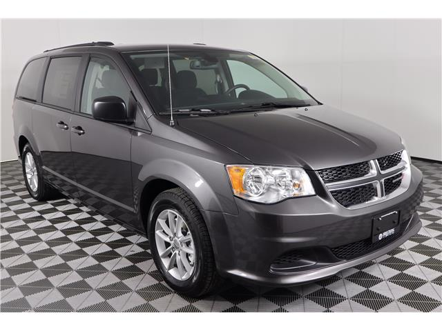 2020 Dodge Grand Caravan SE 2C4RDGBG5LR162554 20-130 in Huntsville