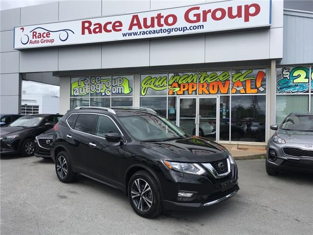 2020 Nissan Rogue SV (Stk: 17557) in Dartmouth - Image 1 of 21