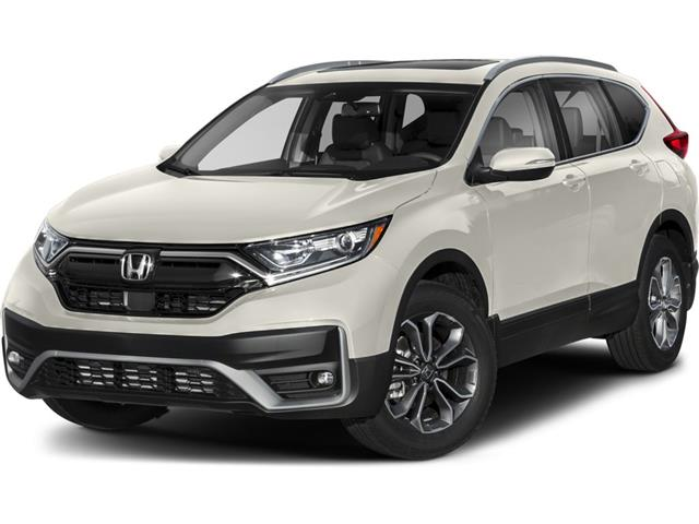 2020 Honda CR-V EX-L (Stk: ) in Whitehorse - Image 1 of 1