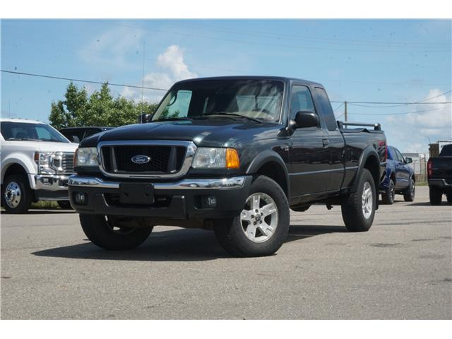 2004 Ford Ranger XLT (Stk: T202013A) in Dawson Creek - Image 1 of 16