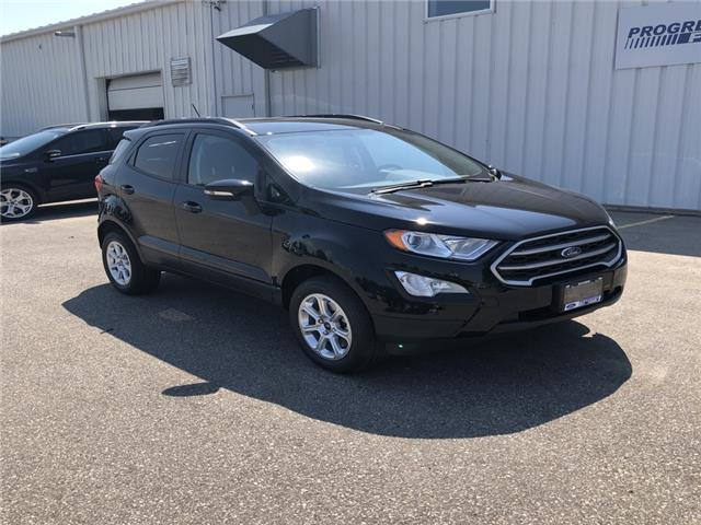 2020 Ford EcoSport SE (Stk: LC369693) in Wallaceburg - Image 1 of 15