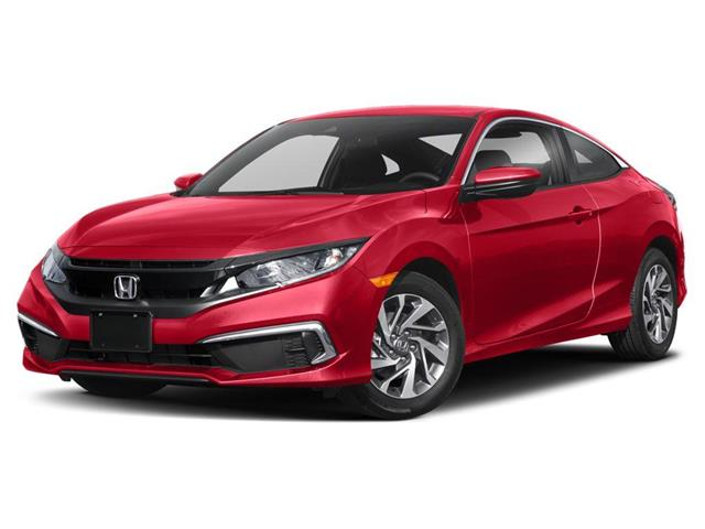2020 Honda Civic LX (Stk: K0717) in London - Image 1 of 9