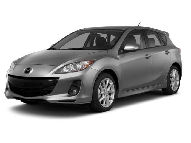2013 Mazda Mazda3 Sport GS-SKY (Stk: M4356) in Sarnia - Image 1 of 7