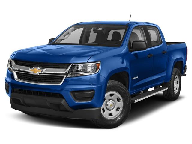 2020 Chevrolet Colorado LT (Stk: 08151A) in Coquitlam - Image 1 of 9