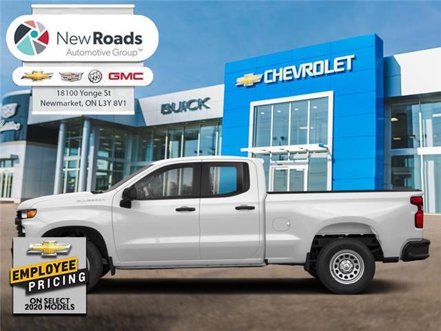 2020 Chevrolet Silverado 1500 LT (Stk: Z137091) in Newmarket - Image 1 of 1