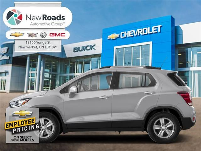 2020 Chevrolet Trax LT (Stk: B346448) in Newmarket - Image 1 of 1