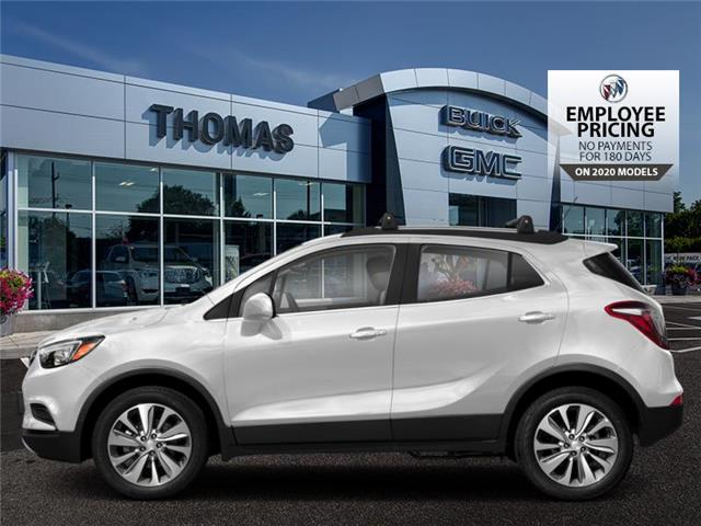 2020 Buick Encore Sport Touring (Stk: B08499A) in Cobourg - Image 1 of 1