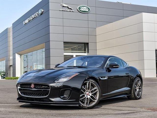 2020 Jaguar F-TYPE R-Dynamic (Stk: 20116) in Ottawa - Image 1 of 22