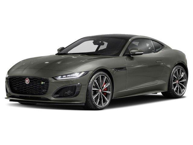 2021 Jaguar F-TYPE  (Stk: 20178) in Ottawa - Image 1 of 1
