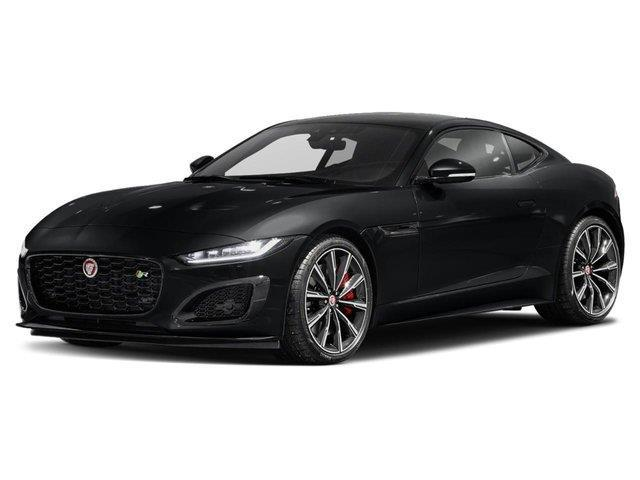 2021 Jaguar F-TYPE R (Stk: 20195) in Ottawa - Image 1 of 1
