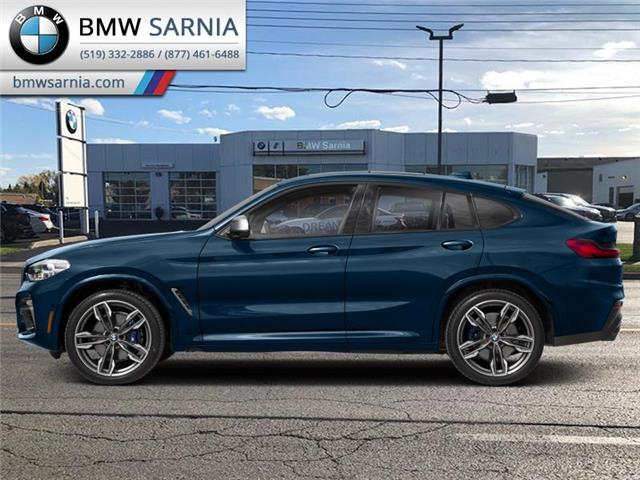 2020 BMW X4 M40i (Stk: BF2043) in Sarnia - Image 1 of 1