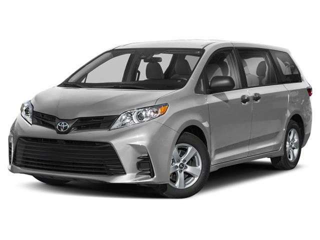 2020 Toyota Sienna LE 8-Passenger (Stk: 51850) in Sarnia - Image 1 of 9