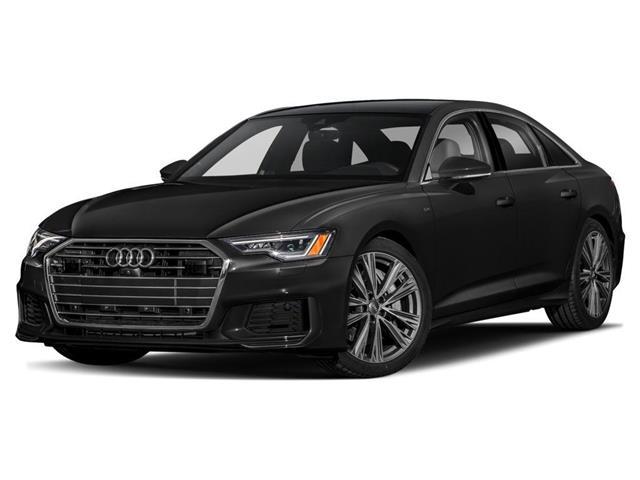 2020 Audi A6 55 Technik (Stk: AU8854) in Toronto - Image 1 of 9