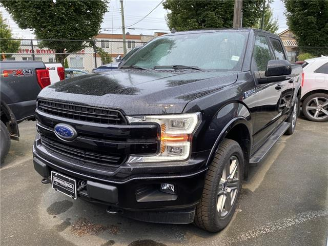2019 Ford F-150 Lariat (Stk: 1961188) in Vancouver - Image 1 of 12