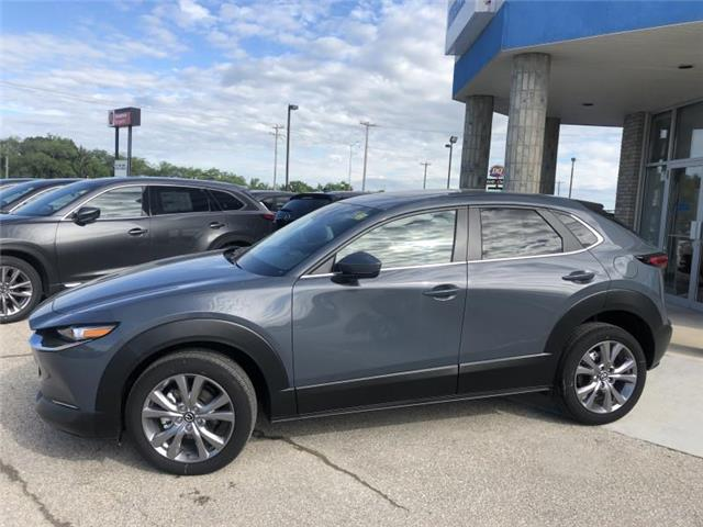 2020 Mazda CX-30 GS AWD (Stk: M20101) in Steinbach - Image 1 of 21