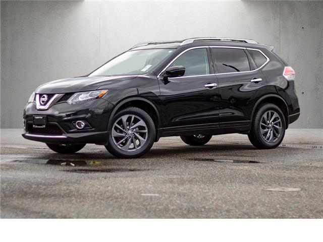 2016 Nissan Rogue  (Stk: N06-7842A) in Chilliwack - Image 1 of 20