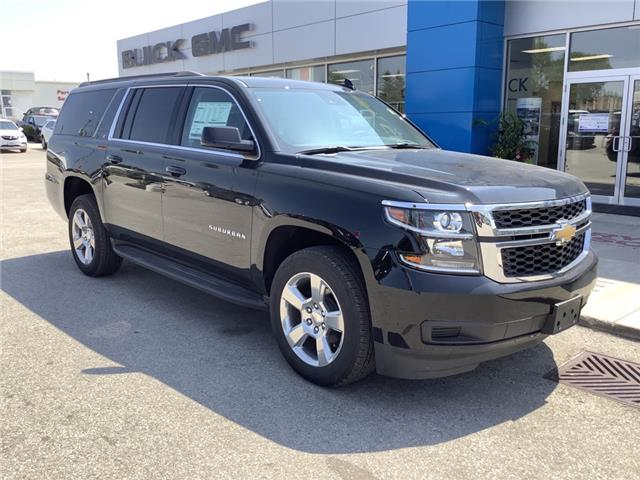 2020 Chevrolet Suburban LT (Stk: 20-1034) in Listowel - Image 1 of 12