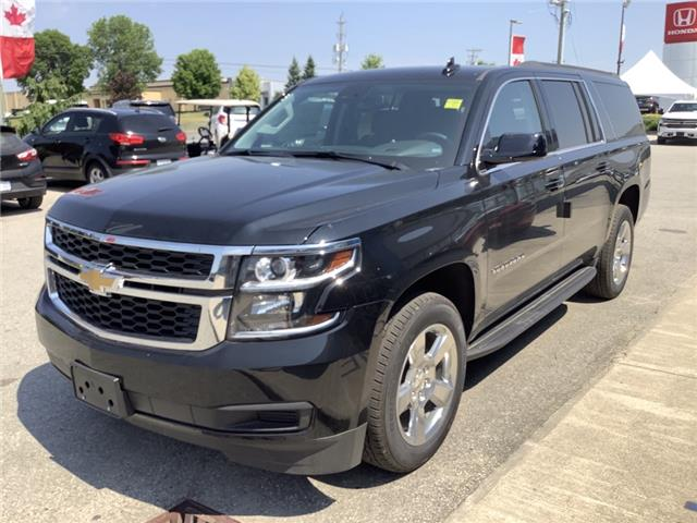 2020 Chevrolet Suburban LT at $402 b/w for sale in ...