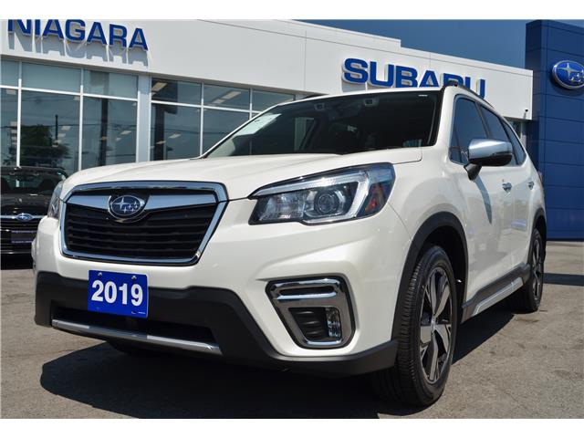 2019 Subaru Forester 2.5i Premier (Stk: Z1692) in St.Catharines - Image 1 of 31