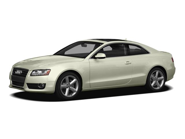 2010 Audi A5  (Stk: M4298) in Sarnia - Image 1 of 1