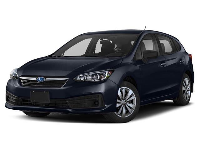 2020 Subaru Impreza Sport (Stk: N18444) in Scarborough - Image 1 of 9