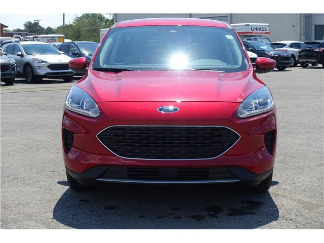 2020 Ford Escape SE (Stk: 2005810) in Ottawa - Image 1 of 12