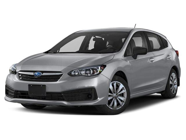 2020 Subaru Impreza Sport-tech (Stk: N18712) in Scarborough - Image 1 of 9