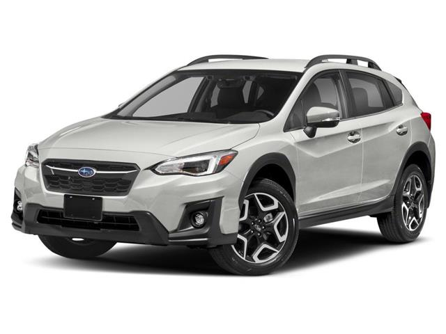 2020 Subaru Crosstrek Limited (Stk: N18583) in Scarborough - Image 1 of 9